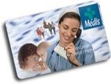 Cartão Médis