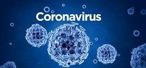 CORONAVÍRUS – JUNTOS VENCEREMOS